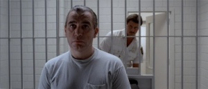 """Brian Cox is a different kind of monster in """"Manhunter"""", 1986."""