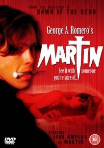 Martin... a new kind of vampire.