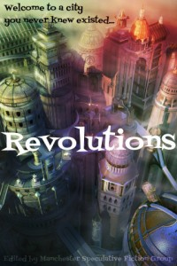 Revolutions. Available to buy now!
