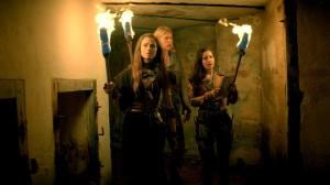 The Shannara Chronicles airs on MTV and 5Star