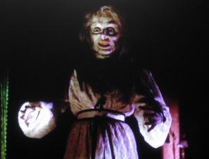 A gorgeous, full-colour apparition in Black Sabbath!